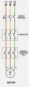 Electrical Standards  Direct Online  Dol  Starter