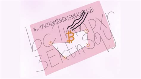 How to find your bitcoin wallet address? Bitcoin Address Formats Simply Explained