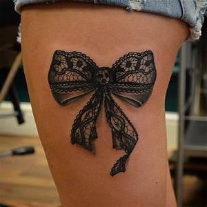 Lace Tattoos - Askideas.com