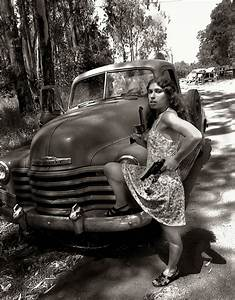 30, Interesting, Vintage, Photographs, Of, Women, Posing, With, Their, Guns