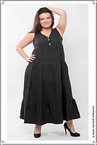Robe Pour Femme Ronde : robes pour femmes rondes ~ Nature-et-papiers.com Idées de Décoration