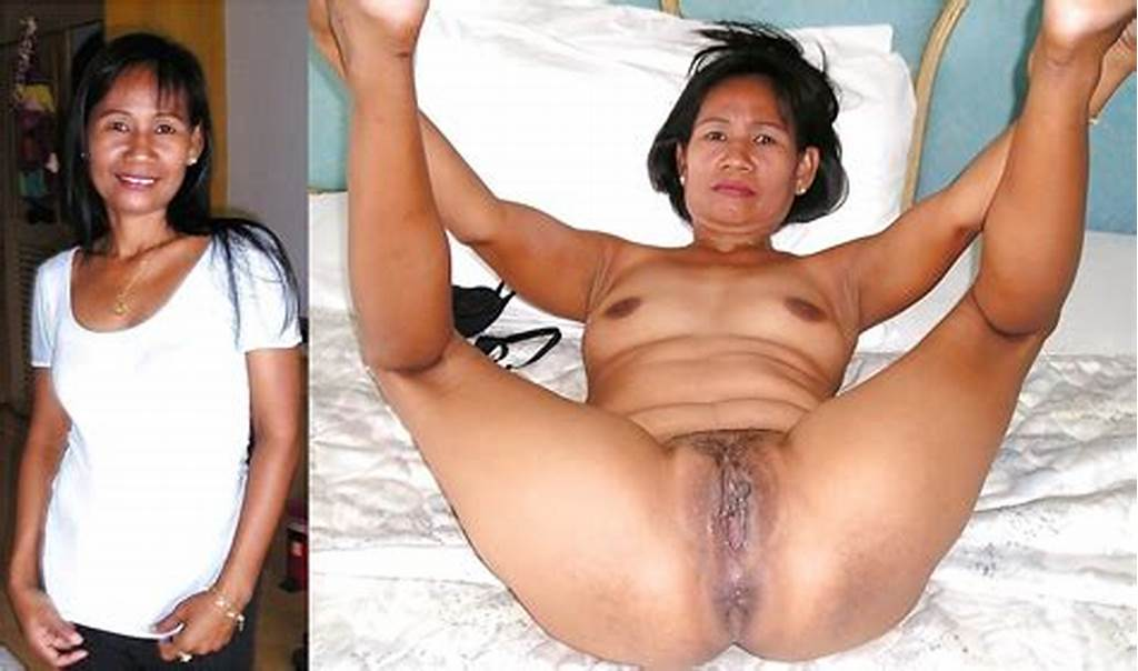 #Naked #Filipina #Mom