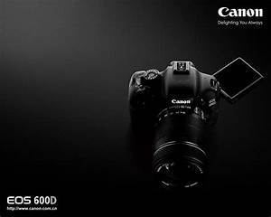 Photograph Delights With the Canon EOS 600D - TechnoTactics