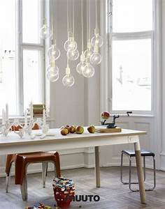 Luminaire Salle à Manger : table a manger salle a manger interieur minimaliste ~ Dailycaller-alerts.com Idées de Décoration