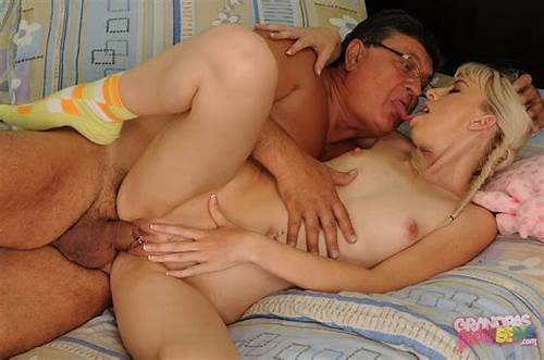 Porn Movies Dealing With Grandpa Having Junior #Teen #Gets #Fucked #By #Grandpas