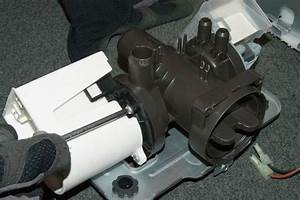 Lg Front Load Washing Machine Drain Pump Replacement