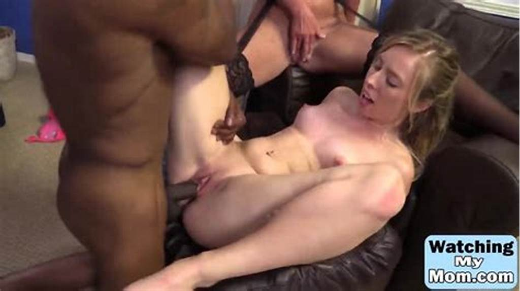 #Mommy #Loves #Watching #Daughter #Being #Hard #Fucked #On #Cam
