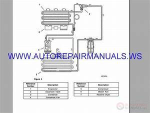 Doosan Dl200 Electrical System Schematic Manual