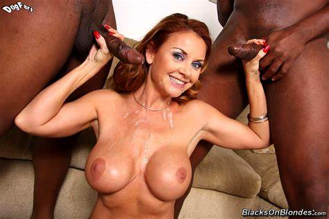 Janet Mason Dicked A Fat Men Negress On Redhead Janet Mason September Slut Prerelease