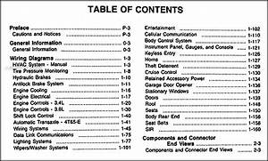 31 2001 Chevy Impala Wiring Diagram