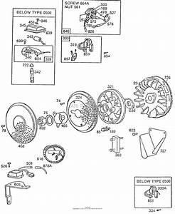 16 Hp Vanguard Engine Diagram