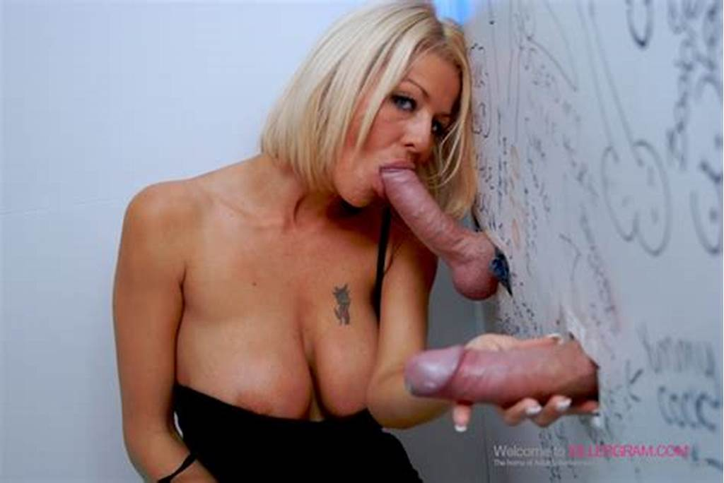 #Mature #Beauty #Tia #Layne #Takes #On #Two #Cocks #At #Public