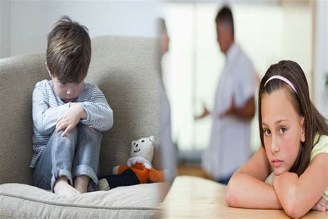 Childhood Traumas And How It Affects Children Throughout ...