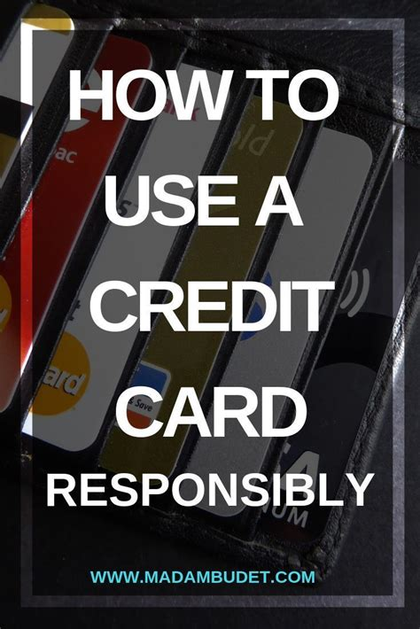A credit card issuer may be willing to negotiate payment terms or offer a hardship program. How To Simply Use A Credit Card To Improve Your Credit Score - Payoff Credit Card - C… | Paying ...