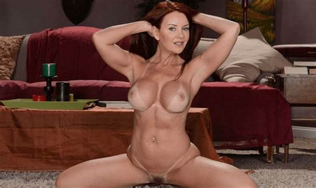 #The #Hottest #Red #Head #Pornstars