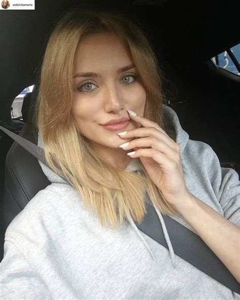 Marta Sędzicka z