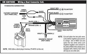 Msd 6425 Wiring Diagram