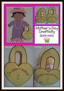 Celebrate Mother's Day/ Día de la madres (Spanish version ...