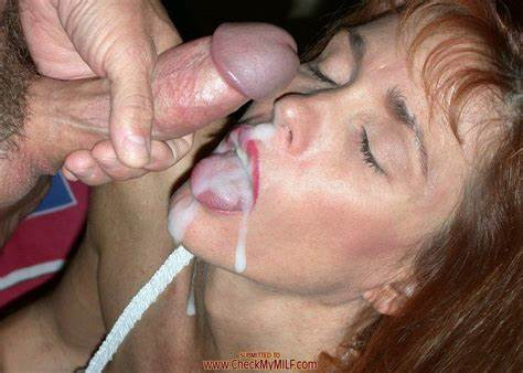 Sissy Mothers Lovemaking And Ejaculation mangeuse de sperme