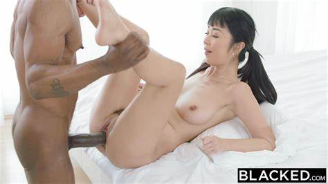 Tastes Pornstar Opened Up By Masseur