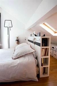 Aménagement Petite Chambre : 1001 id es comment am nager une petite chambre mini ~ Melissatoandfro.com Idées de Décoration