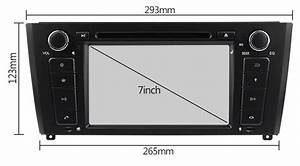 Android 8 0 Car Stereo For 1 Series Bmw E81 E82 2004