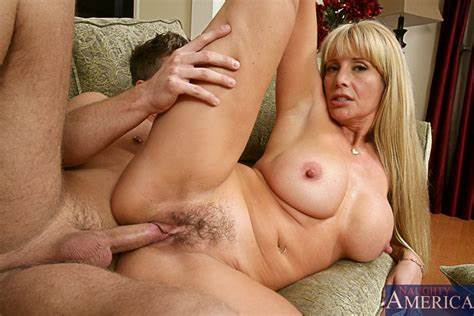 Magma Film Cunt Pounded Passionate European Milf