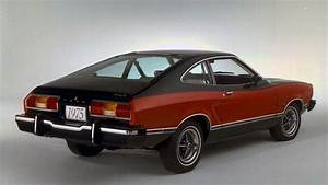 Photos: Ford Mustang II - Ford's Second Generation Mustang II Photos