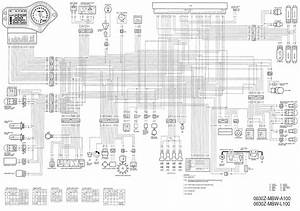 02 Cbr 600 F4i Wiring Diagram