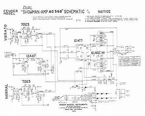 Wiring Diagram Dual Showman