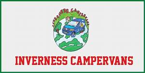 Inverness Campervans - Caravan  Motorhomes And Camping - Dealers And Parts
