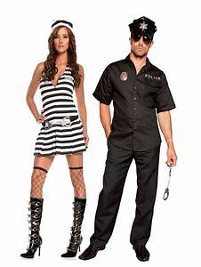 Video X Couple : halloween costumes couples inmate police couples costume available at ~ Medecine-chirurgie-esthetiques.com Avis de Voitures