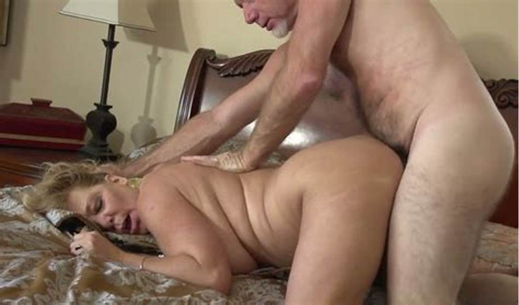 #Horny #Mature #Lady #Karen #Summer #Gets #Banged #By #Aged #Jerk