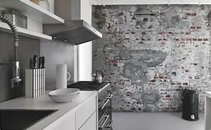 Tapeten fur kuche und esszimmer bei hornbach for Tapeten küche