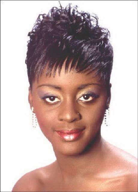 coupe de cheveux femme black
