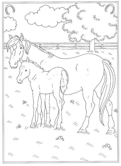Ith kleurplaten nl paar kleurplaat paard tropicalweather. Reitschule Malvorlagen - Malvorlagen1001.de