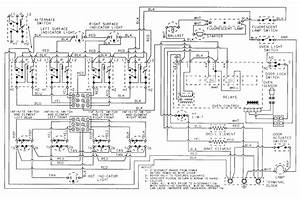 Electric Oven Thermostat Wiring Diagram