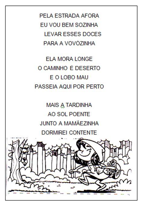 Listen to music from khoisan maxy like why uvuma. Artes Pedagógicas: Atividades Chapeuzinho vermelho