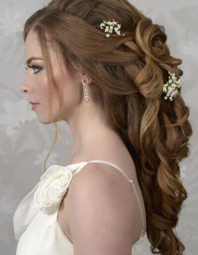 Svatební účes a líčení to zdaleka tak. Svatwbni Ucesy S Venecky / K A D E R N I C T V I Evula3 ...