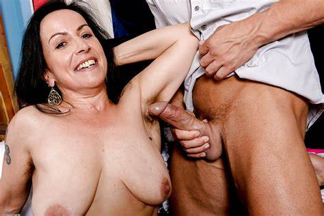 Nudist Fuzzy Snatch Filmed Smooth Cougar Nina Swiss Giving A Oral Before Takes