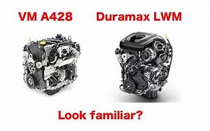 Yes  The 2 8l Duramax Is A Cousin Of The Jeep Crd 2 8l