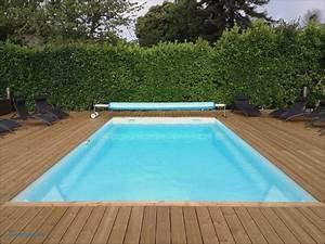 piscine coque prix tout compris elegant prix d une piscine With prix d une piscine en dur