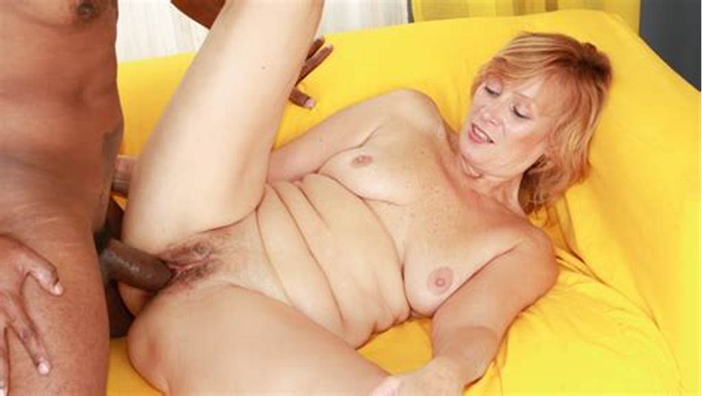 #Old #Blonde #Granny #Fucks #Missionary