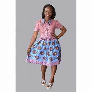 robe en pagnejpg 800x800 robe creation pagne With modele de robe de soirée