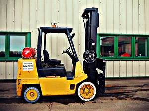 Hysterspacesavers4 00xl Forklift Parts  Manualdownload