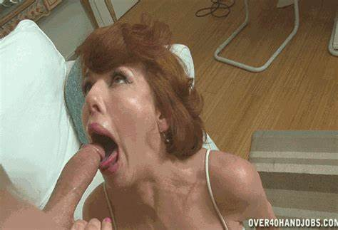 Breasty Red Hair Babe Pussylicking And Wanks Large Prick