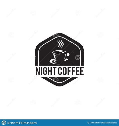 Use a name as your logo: Coffee Shop Logo Design Vector Template For Premium ...
