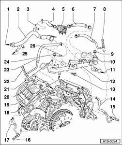 Audi Workshop Manuals  U0026gt  A4 Mk1  U0026gt  Power Unit  U0026gt  6