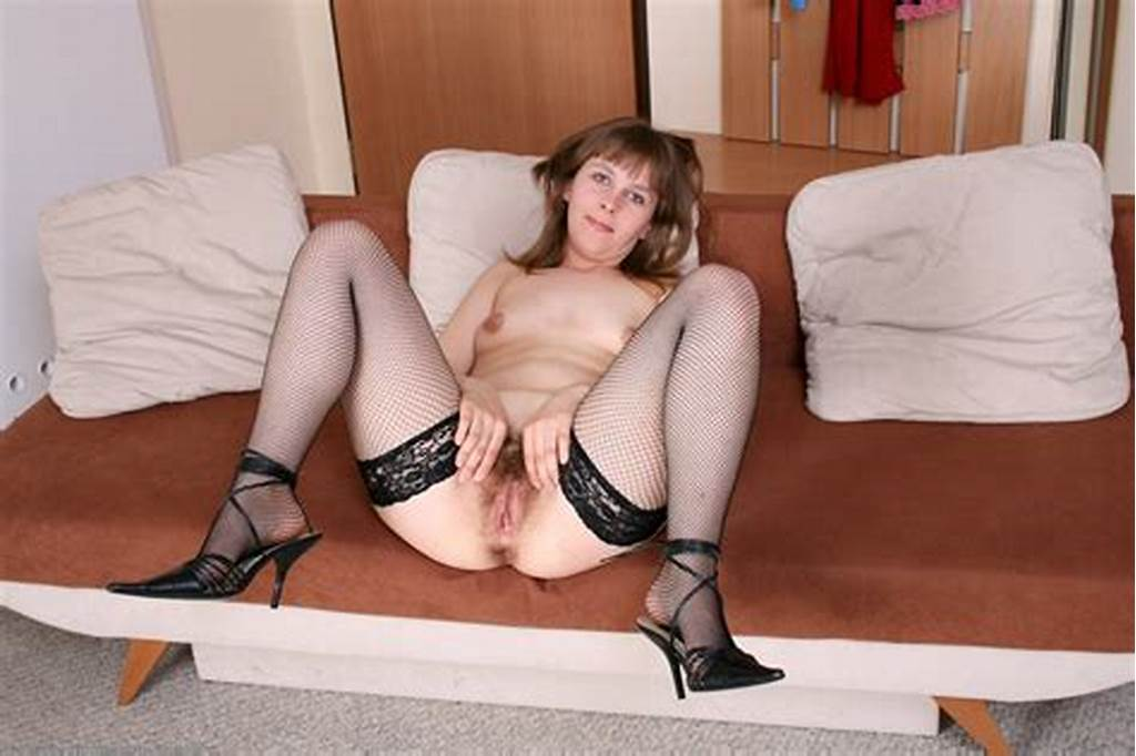 #Hairy #Mature #Women