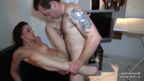 Mature French Anal Castings